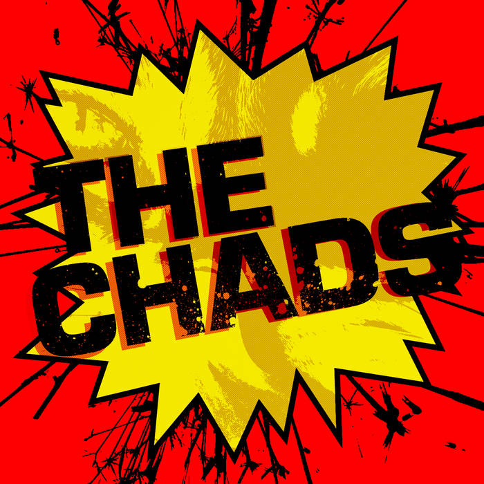 The Chads cover art