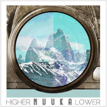 Higher//Lower cover art