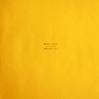 DETROIT DIESEL-Dimension cover art