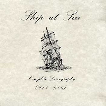 Complete Discography (2005 - 2006) cover art