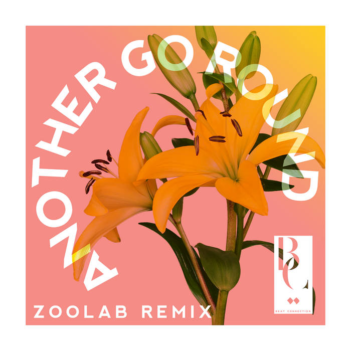 Beat Connection - Another Go Round (Zoolab Remix) cover art
