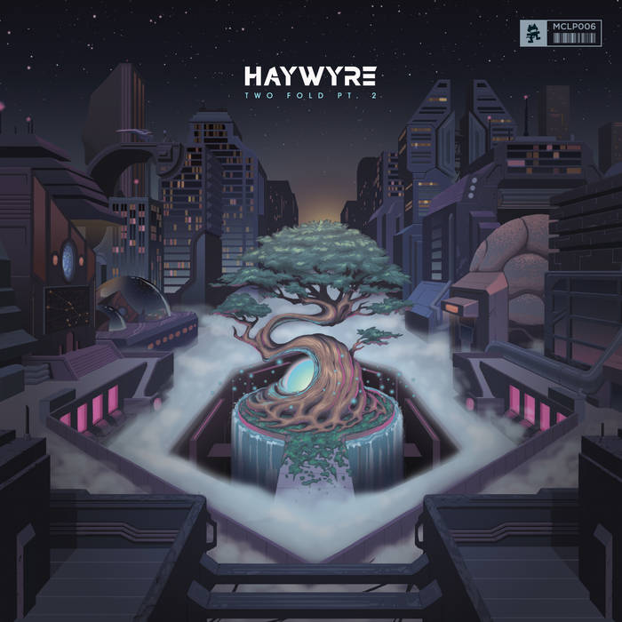 Haywyre - Two Fold Pt 2 (2016)