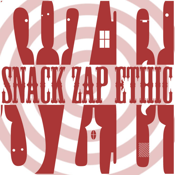 Snack Zap Ethic cover art