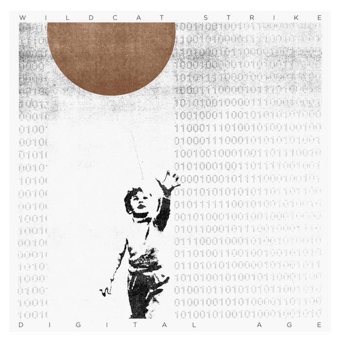Digital Age cover art