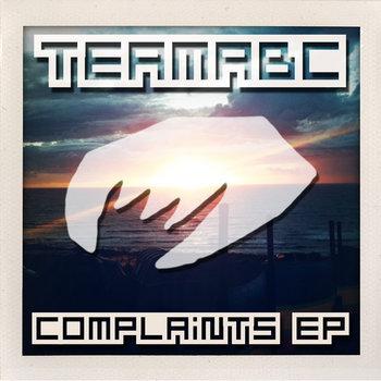 Complaints EP cover art