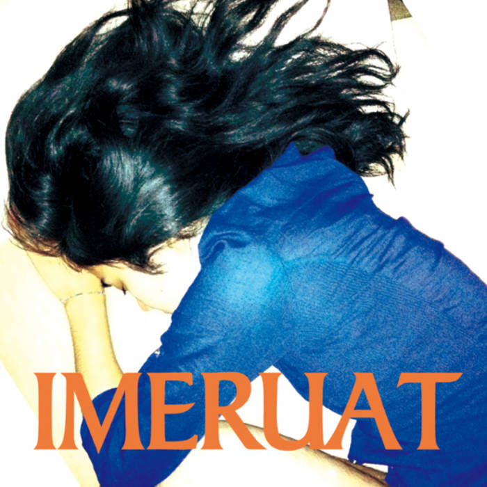 IMERUAT cover art