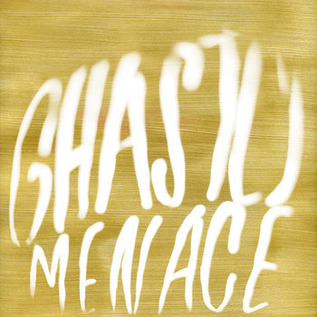 Songs of Ghastly Menace cover art
