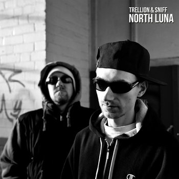 North Luna (Limited Edition Vinyl) cover art