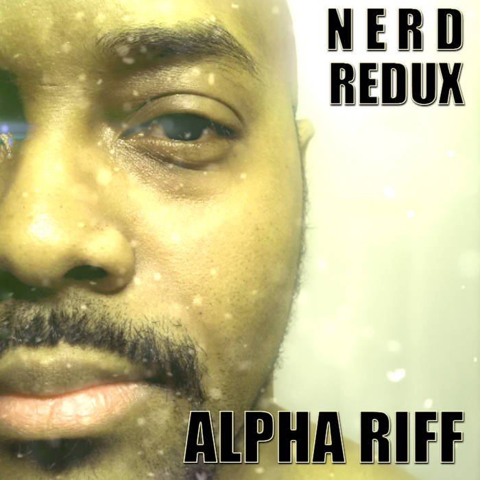 NERD Redux cover art