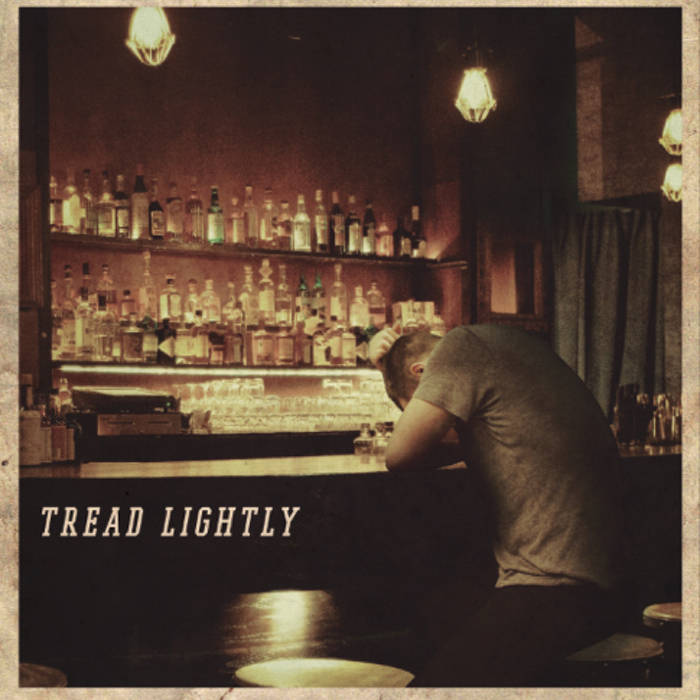 Tread Lightly cover art