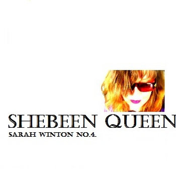 """SHEBEEN QUEEN"" cover art"