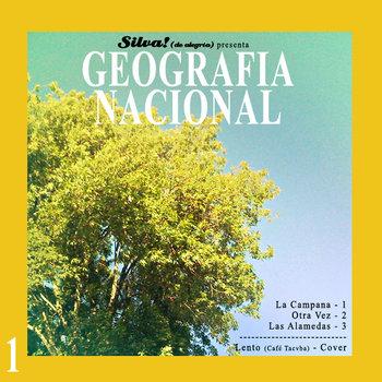 Geografia Nacional (2012) cover art