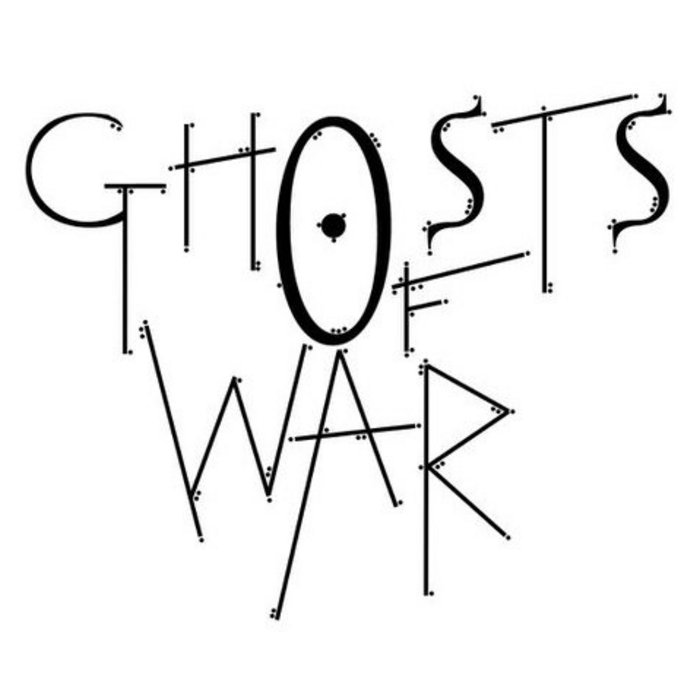 Ghosts of War cover art