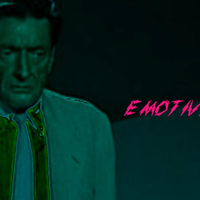 EMOTIVE cover art
