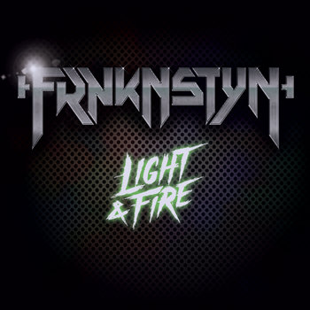 Light & Fire EP [FREE] cover art