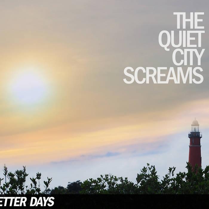 Better Days Single cover art
