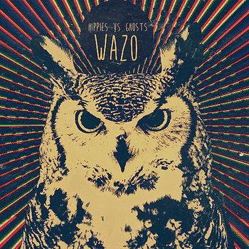 Wazo cover art