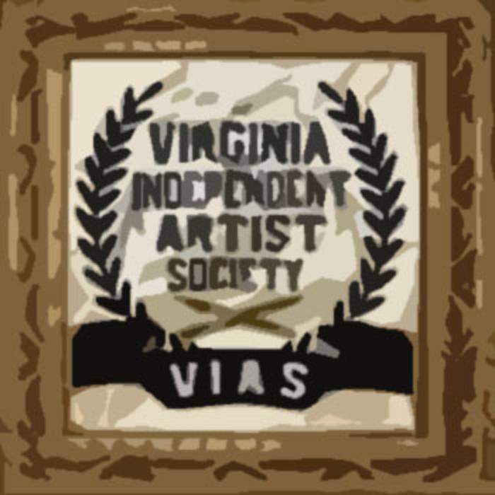 V.I.A.S. cover art