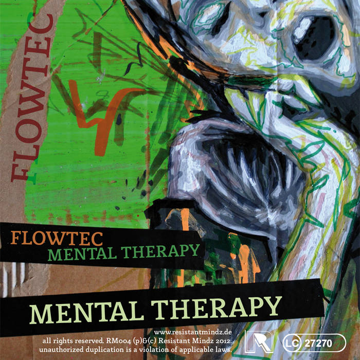 Mental Therapy cover art