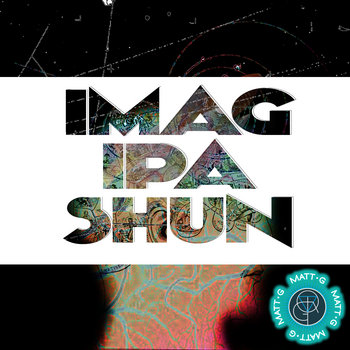 IMAGIPASHUN cover art