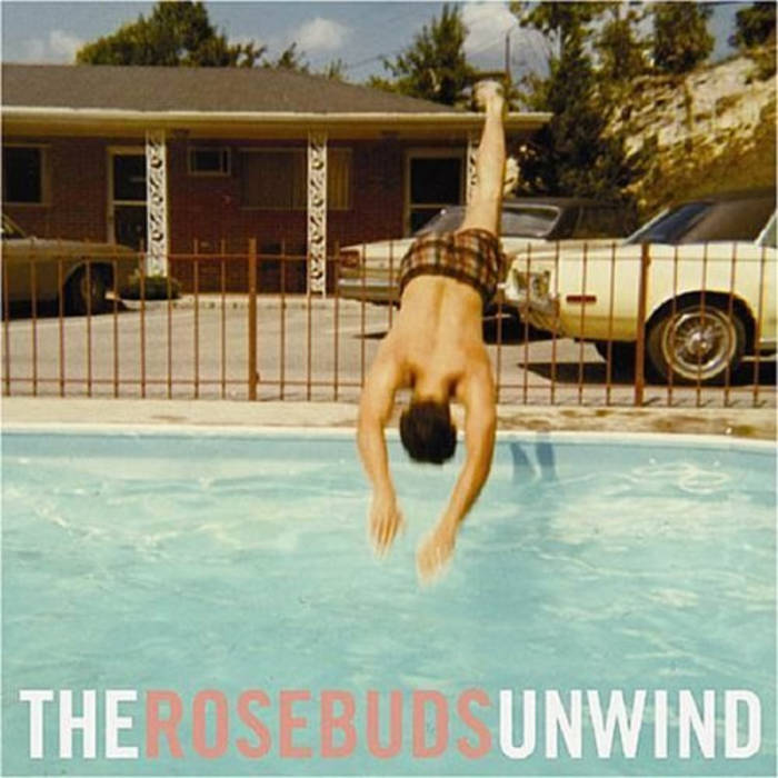 Unwind cover art