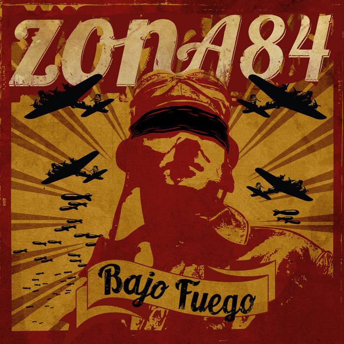 Bajo Fuego cover art