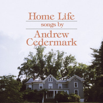Home Life cover art