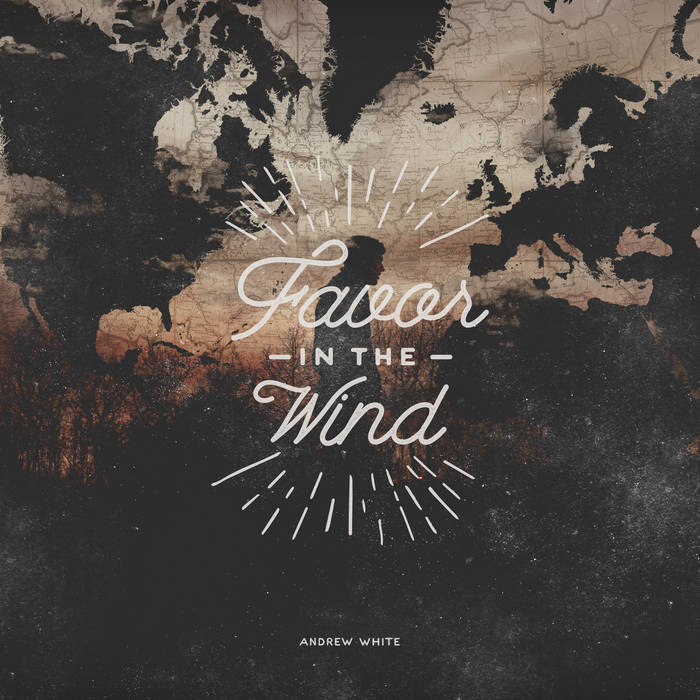 Favor in the Wind cover art