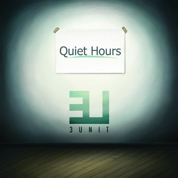Quiet Hours cover art