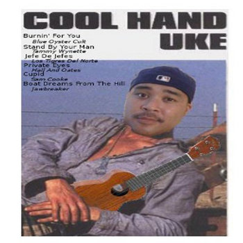 Cool Hand Uke cover art