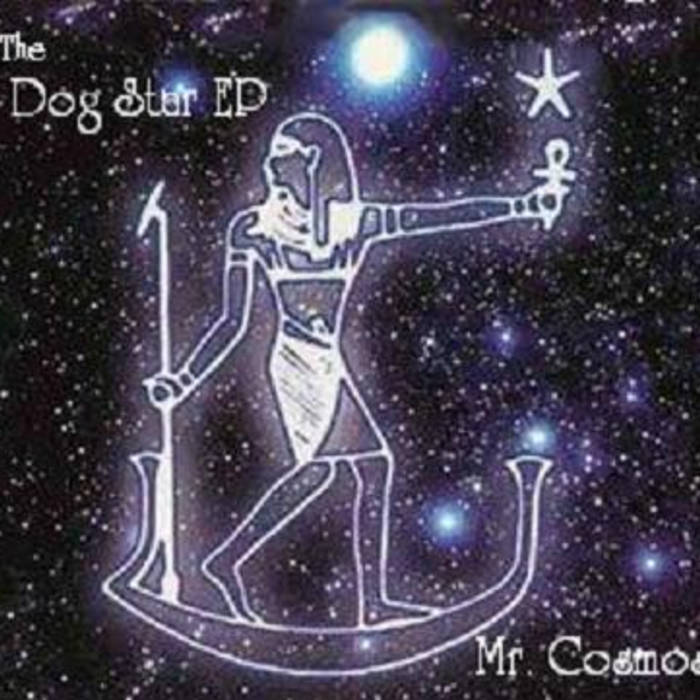 The Dog Star cover art