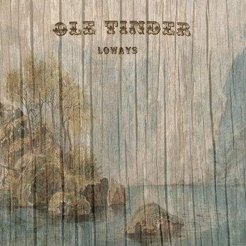 Loways E.P cover art