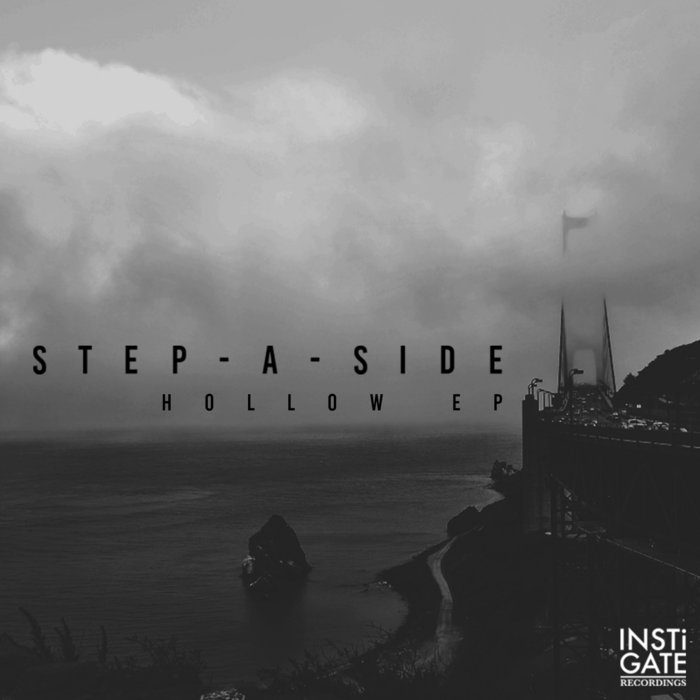 Step-A-Side - Hollow EP cover art
