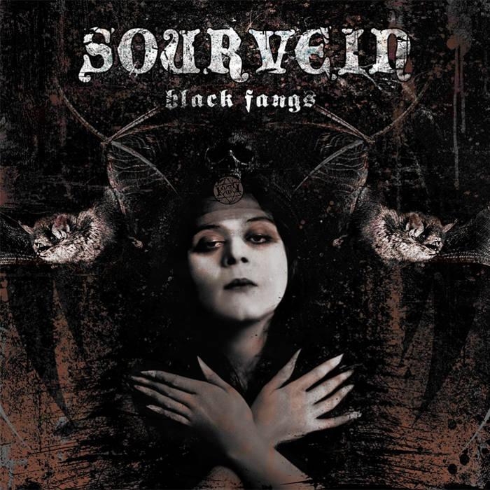 Black Fangs cover art