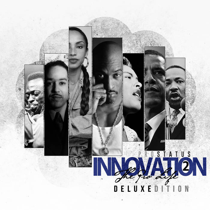 INNOVATION II : The ProLife (Deluxe Edition) cover art