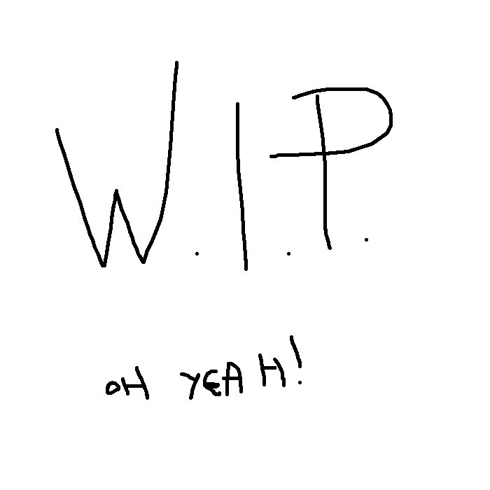 WIP cover art