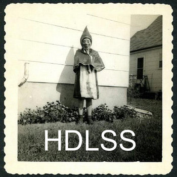 """HDLSS"" compilation cover art"