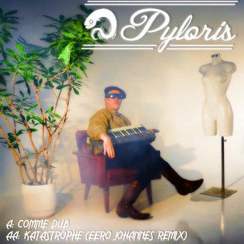 Comme Dub / Katastrophe (Eero Johannes Remix) cover art