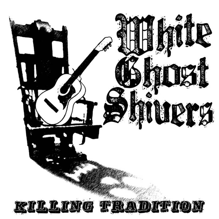 Killing Tradition (BOOMTOWN Rehearsals 2008) cover art