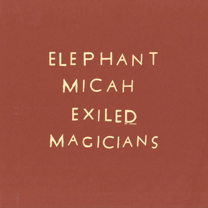 Exiled Magicians cover art