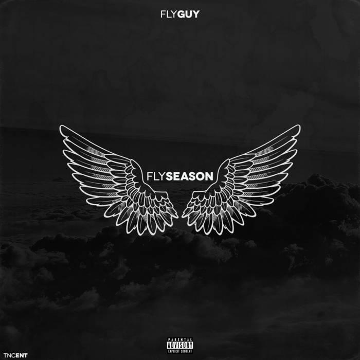 Fly Season cover art