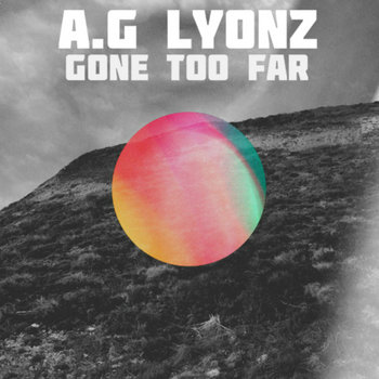 Gone Too Far cover art