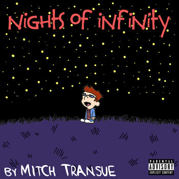 Nights of Infinity cover art