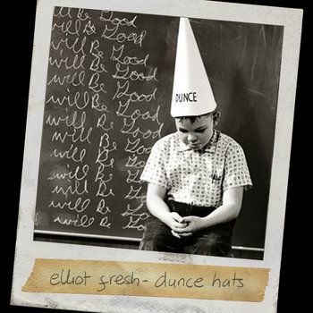 Dunce Hats cover art