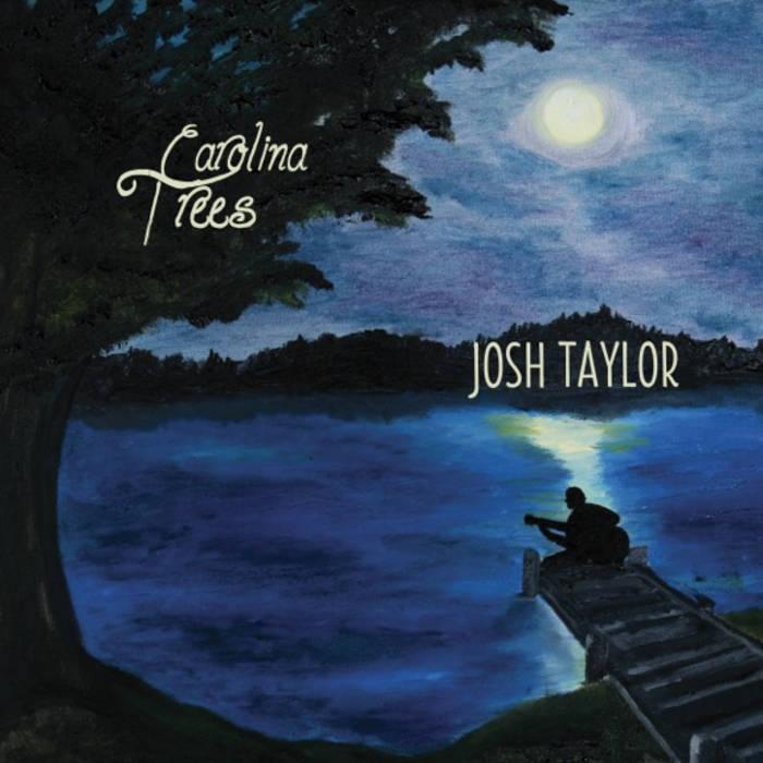 Carolina Trees cover art