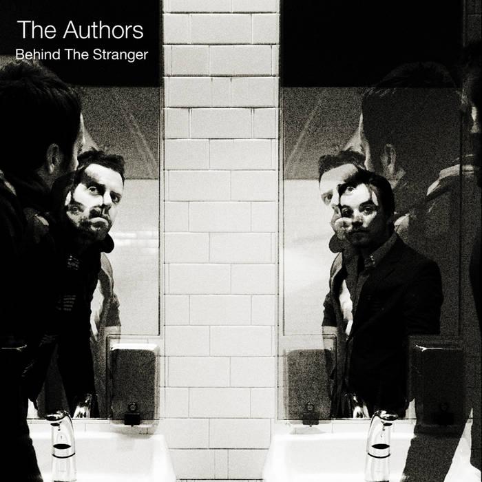 Behind The Stranger cover art