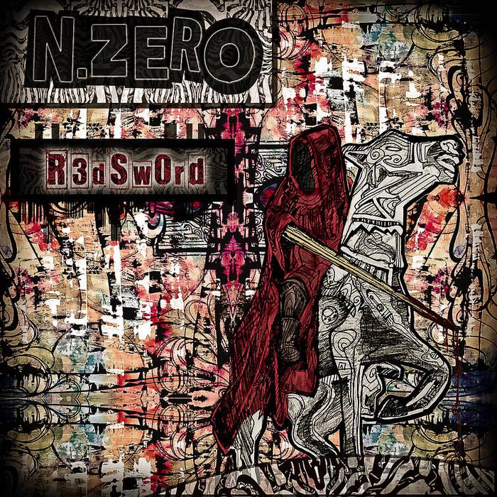 R3dSw0rd cover art