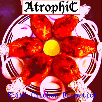Greatest (S)Hits XXVII - Fried Chicken Drumstick cover art