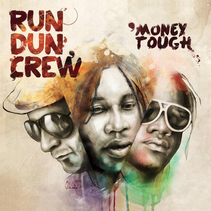 Money Tough cover art