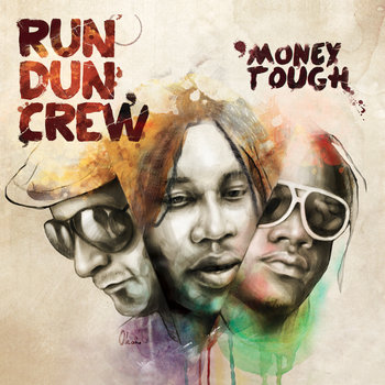 Money Tough cover art